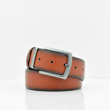 Men's Genuine Leather Belt Style#10110