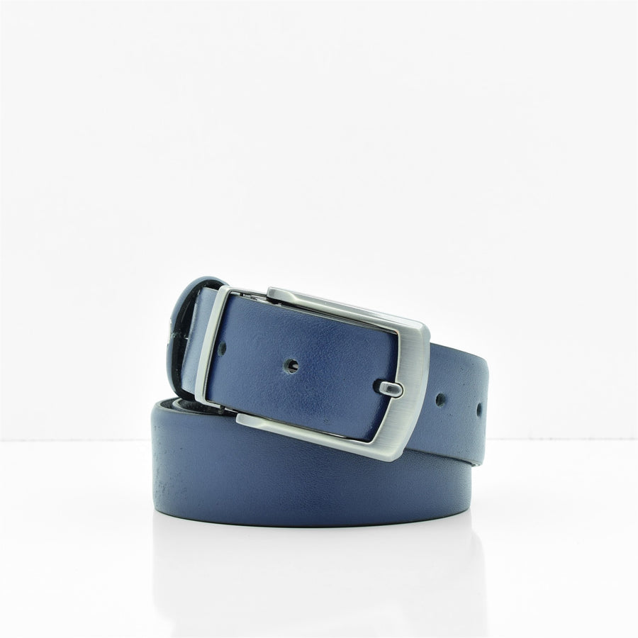 Men's Genuine Leather Belt Style#70124