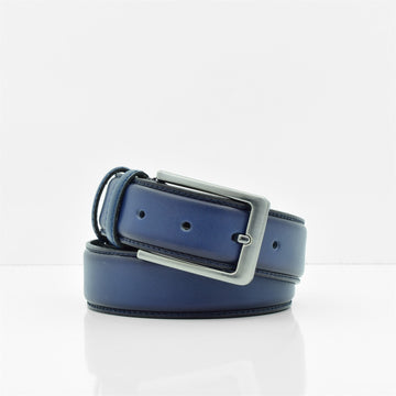 Men's Genuine Leather Belt Style#70162