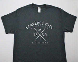 Traverse City X T-Shirt