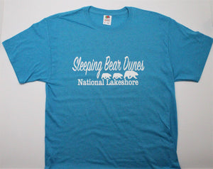 Sleeping Bear Dunes National Lakeshore T-Shirt