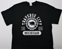 Load image into Gallery viewer, Traverse City Bear T-Shirt