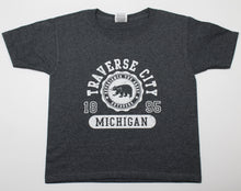 Load image into Gallery viewer, Traverse City Bear Kids T-Shirt