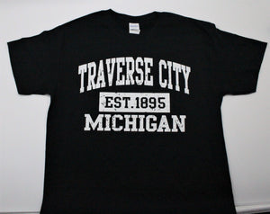 Traverse City Established T-Shirt