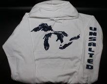Load image into Gallery viewer, Great Lakes Unsalted Pullover Hoodie