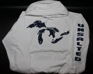 Great Lakes Unsalted Pullover Hoodie