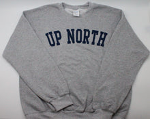 Load image into Gallery viewer, Up North Crewneck Sweater