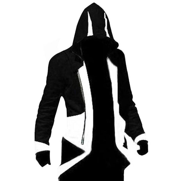 Assasin Jacket Coat Costume