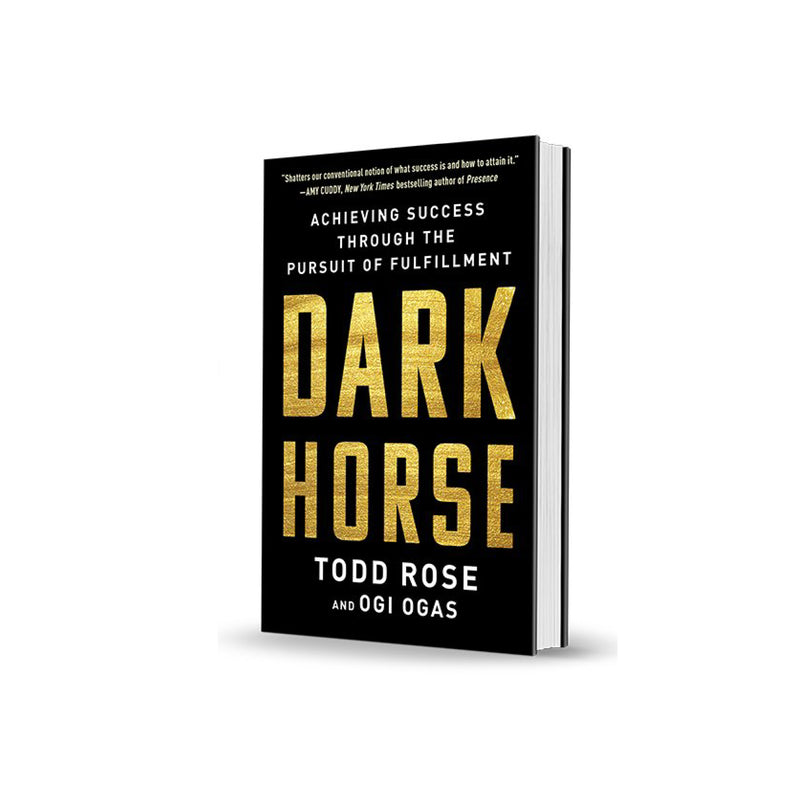 Coup x Dark Horse by Todd Rose
