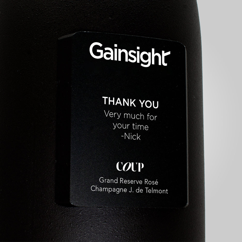 Gainsight - Thank You