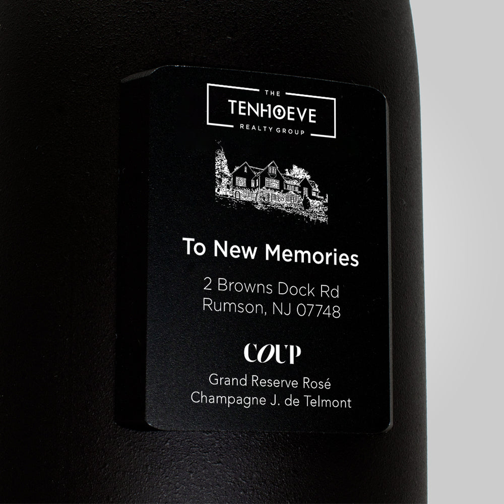 To New Memories - Tenhoeve