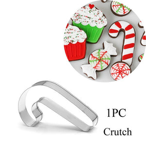 Christmas Cookie Cutter