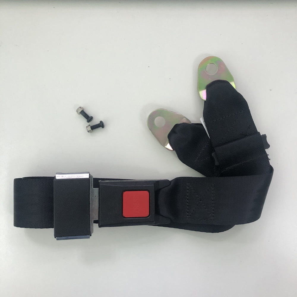 Replacement Safe Seatbelt for Go Kart Kit