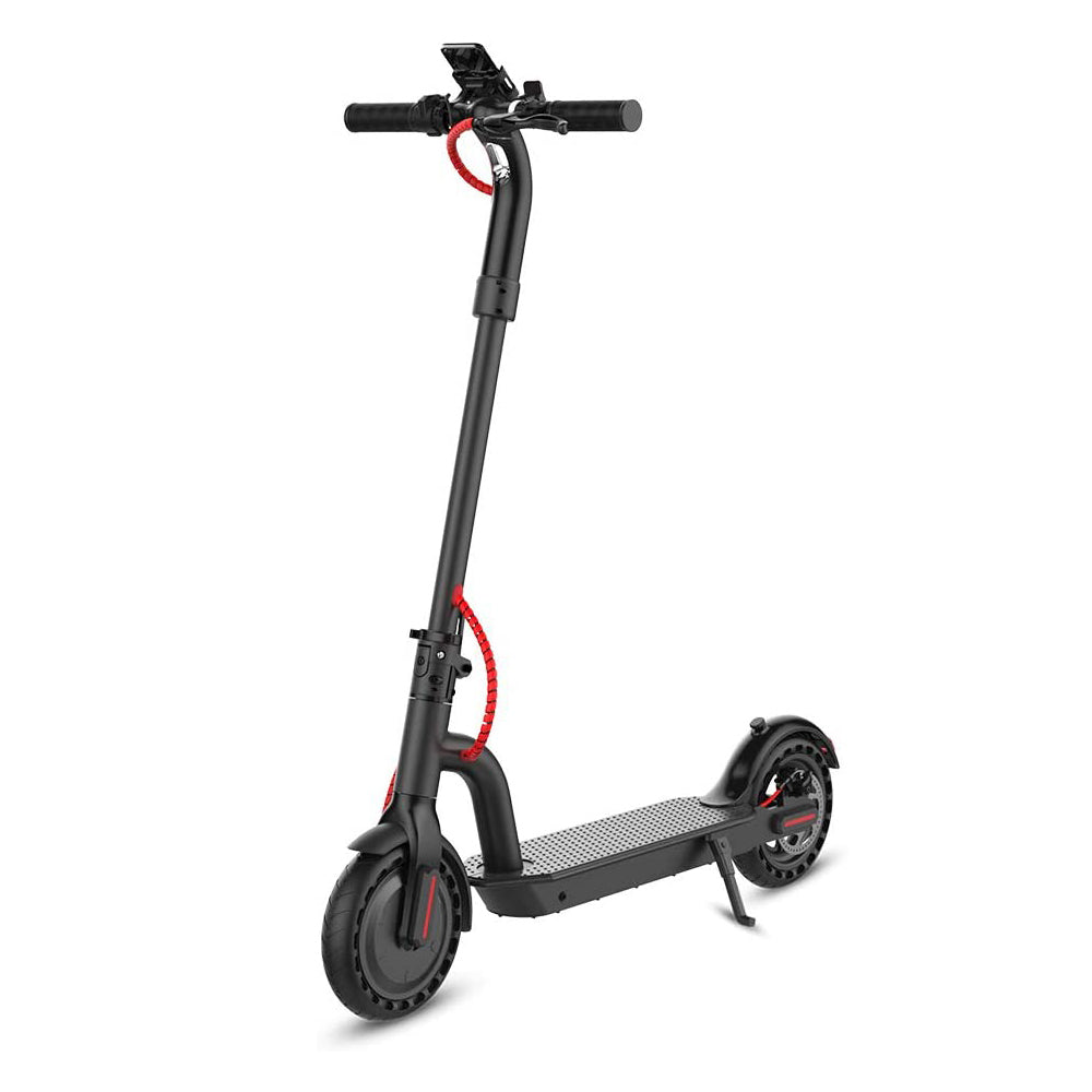 "Folding E-scooter 8.5"" Off Road Fodable Electric Commuter Scooter"