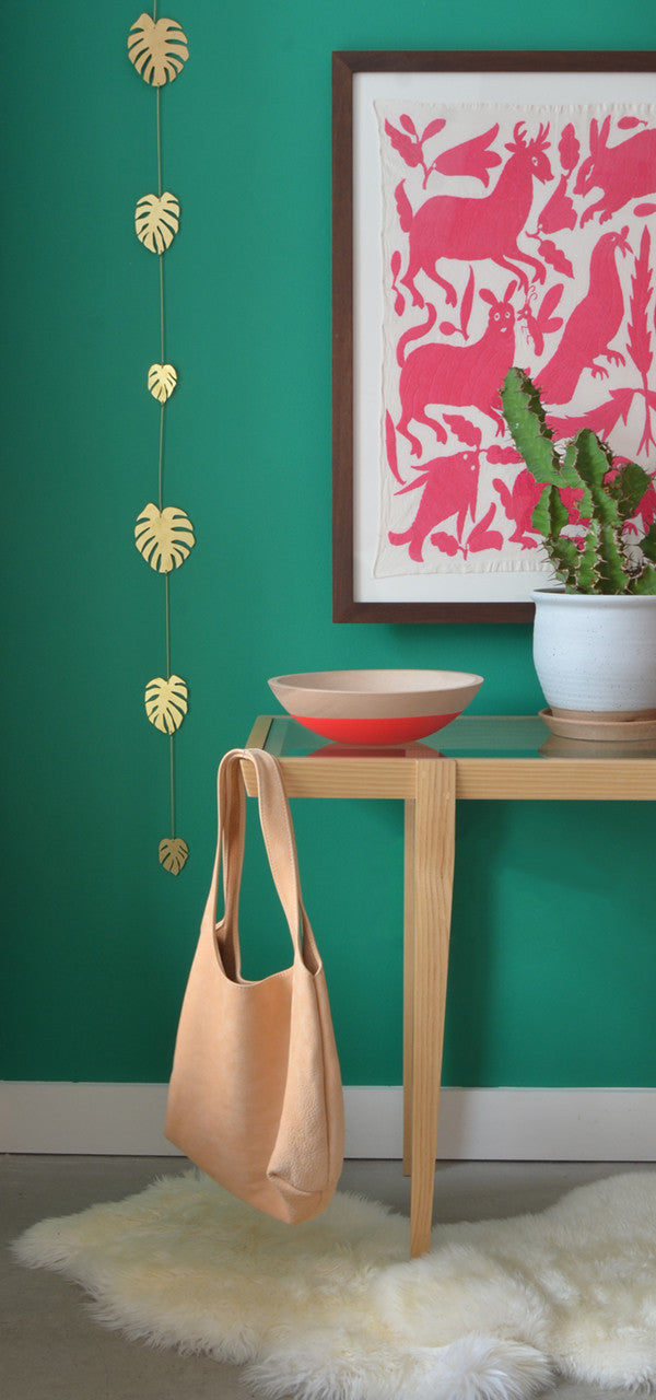 bold color for your home