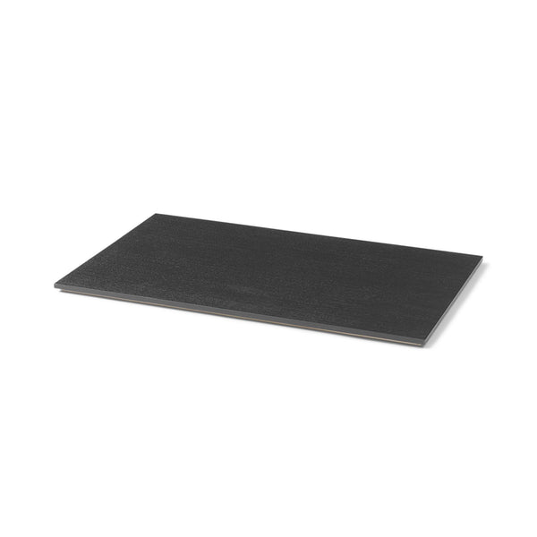 Tray for Plant Box Large - Black