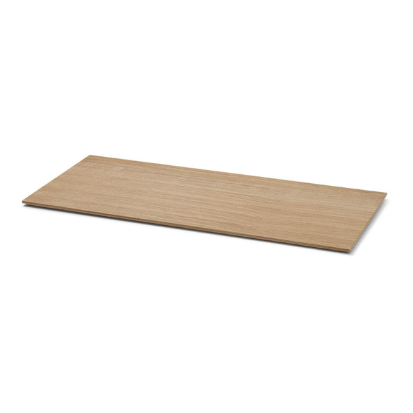 Top for Plant Box Large - Oiled Oak