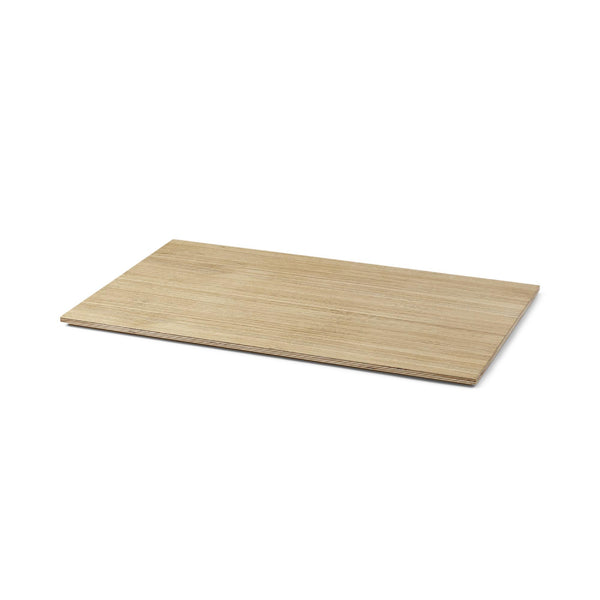 Tray for Plant Box Large - Oiled Oak