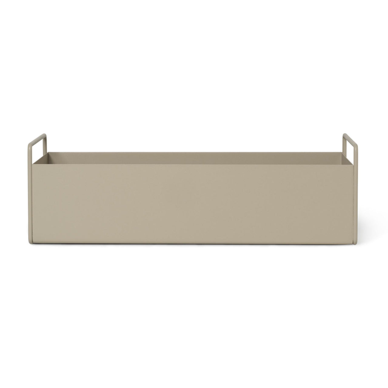 Plant Box Small - Cashmere