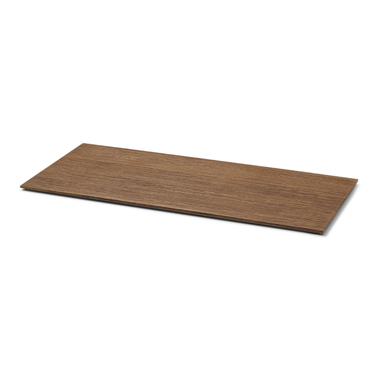 Top for Plant Box Large - Smoked Oak
