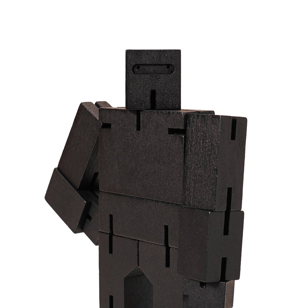 Cubebot Black
