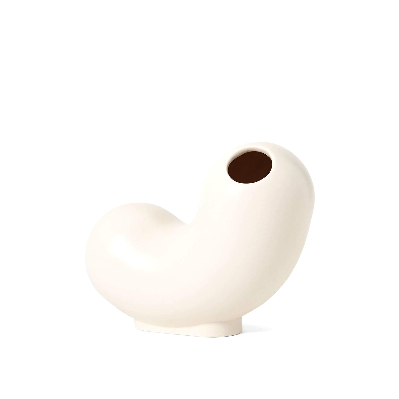 Kirby Vase - Curly