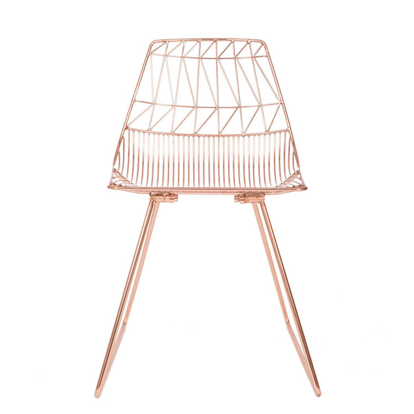 Lucy Side Chair - Woonwinkel - 1