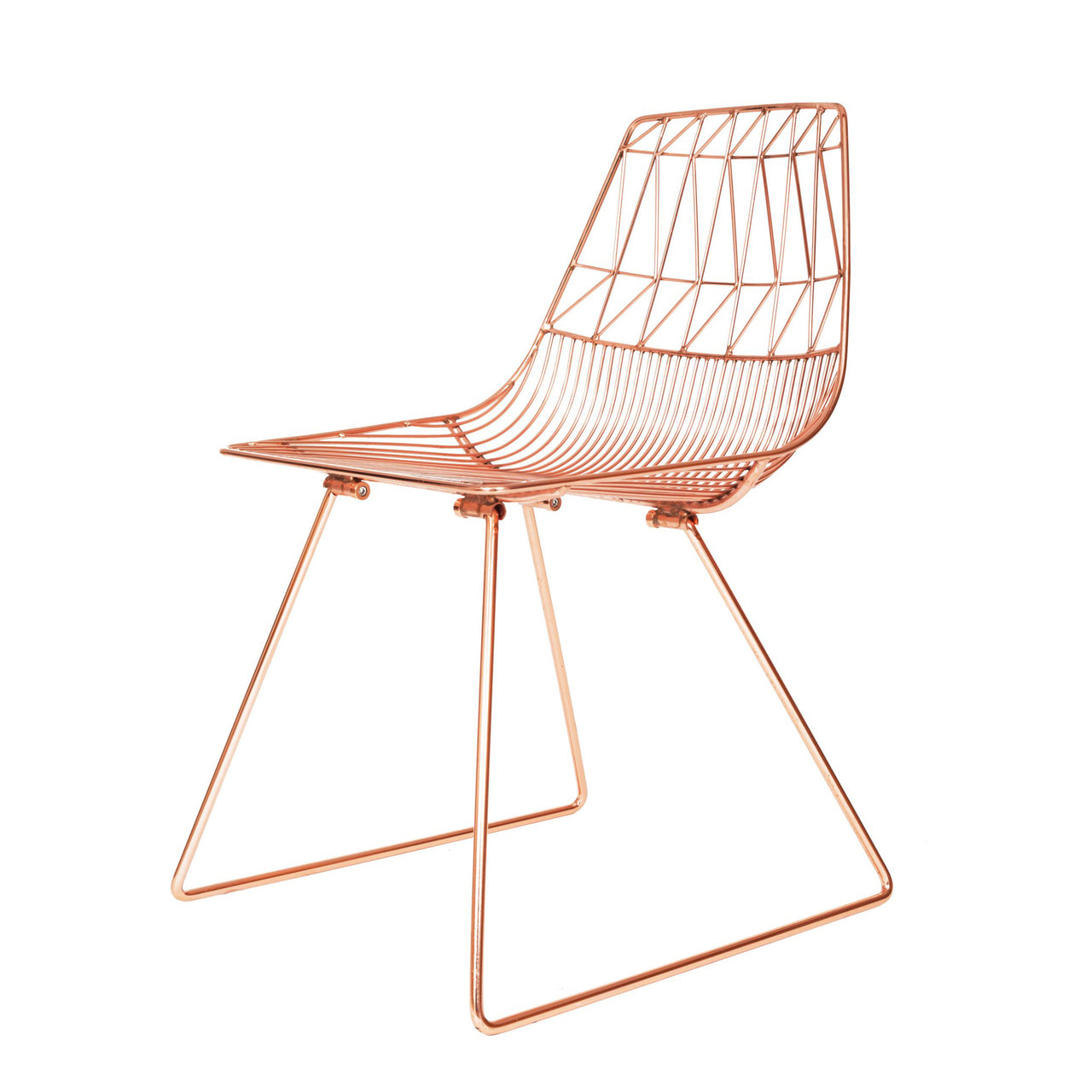 Lucy Side Chair - Woonwinkel - 2
