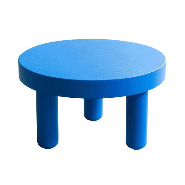 Low Table - Rich Blue