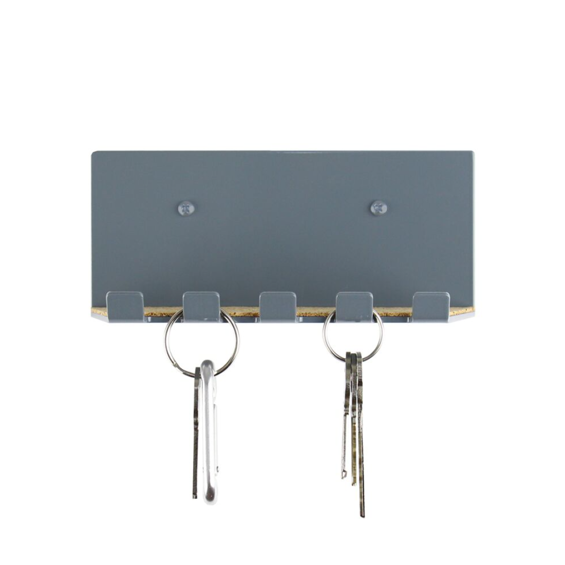 Merkled Key Shelf