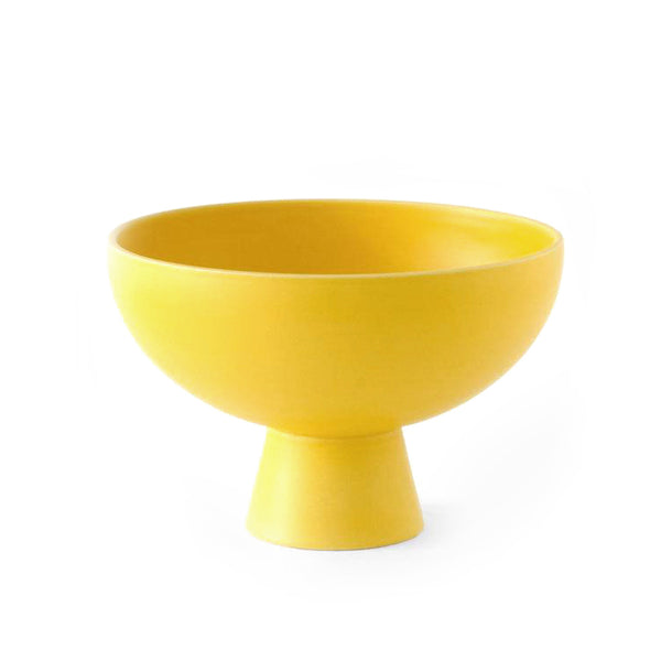 Bowl - Freesia Yellow