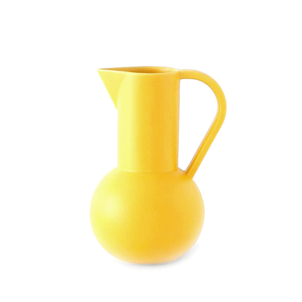 Jug - Freesia Yellow