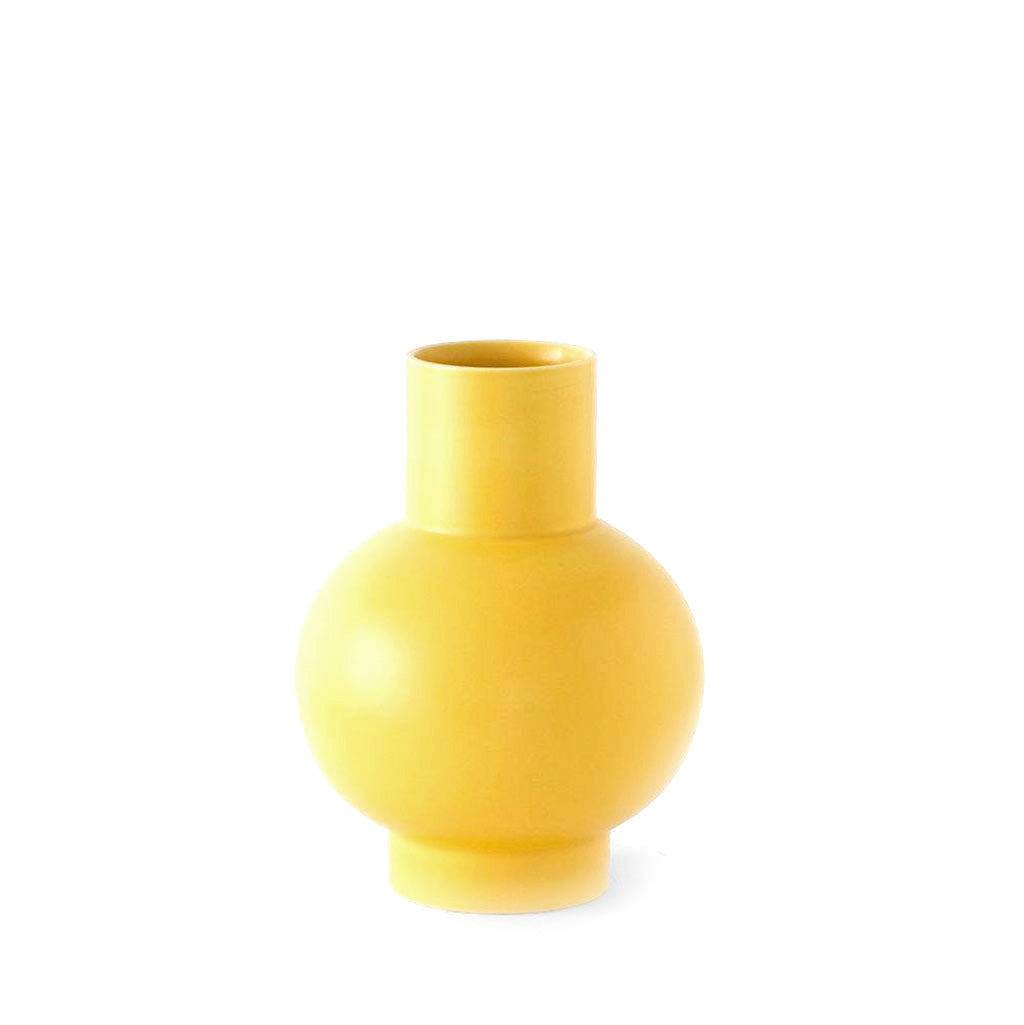Vase - Freesia Yellow