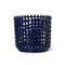 Ceramic Basket Large Blue