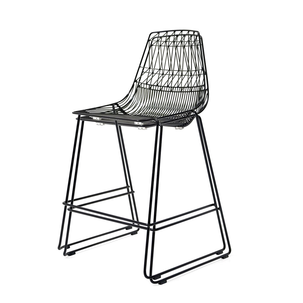 Stacking Lucy Counter Stool