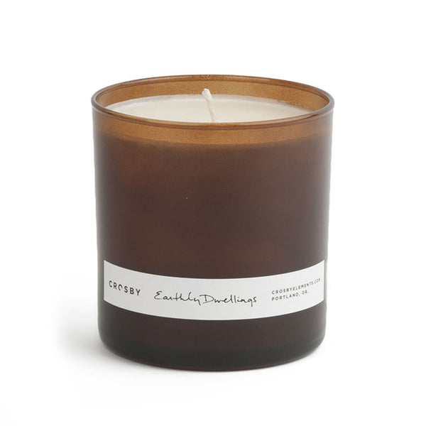 Earthly Dwellings Soy Candle
