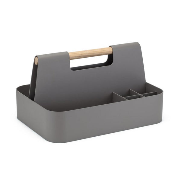 Elin Desk Caddy Stone