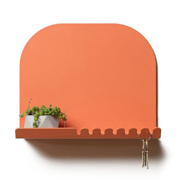 Walter Shelf Terracotta