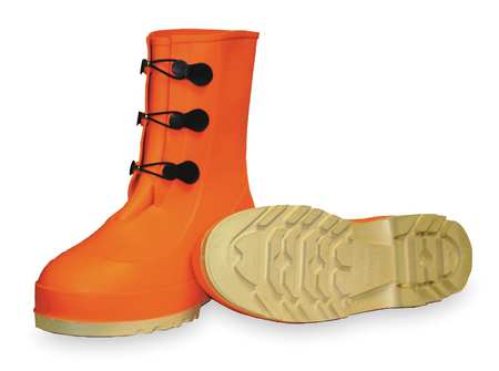 TINGLEY 82330 HAZPROOF PVC OVERBOOTS NFPA