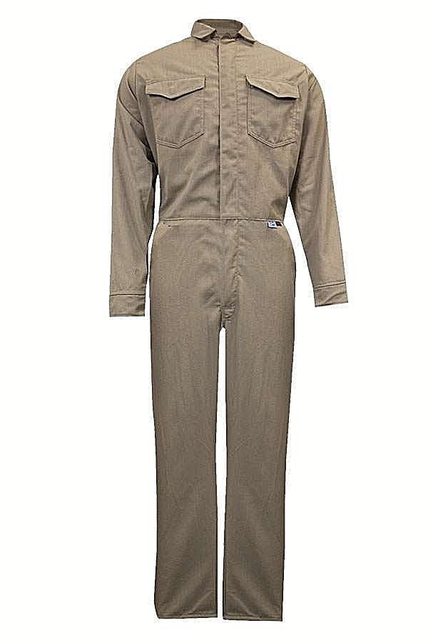 NATIONAL SAFETY APPAREL NSA C88LI ARCGUARD CAT 2 FR/AR COVERALL