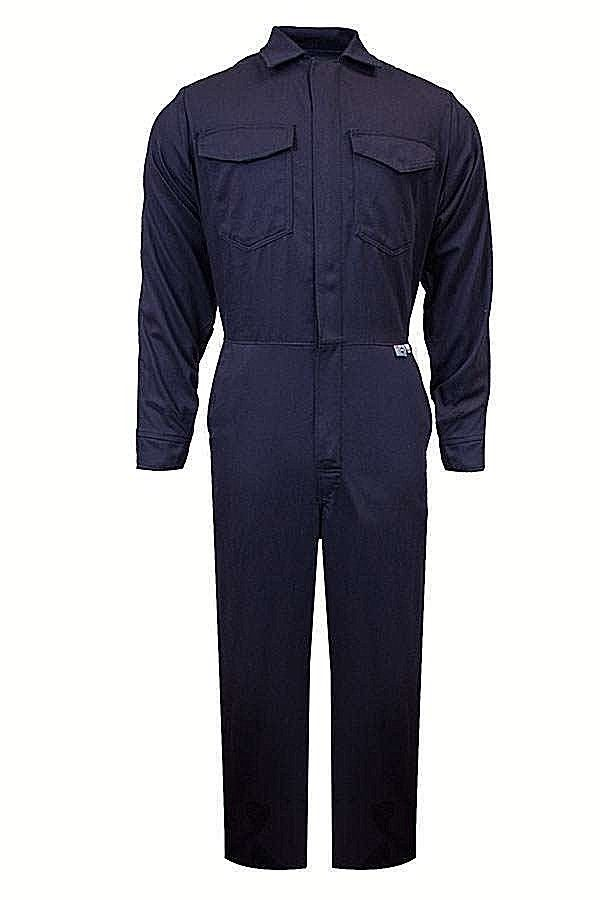 NATIONAL SAFETY APPAREL NSA C88UP ARCGUARD CAT 2 FR/AR 9 OZ NFPA COVERALL