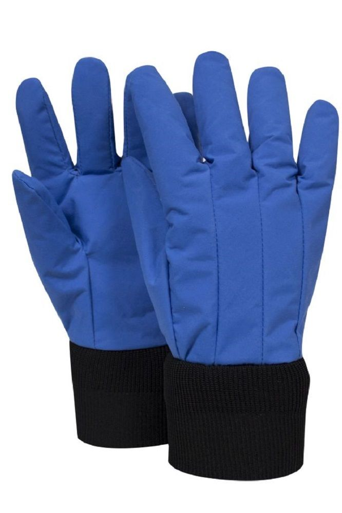 NATIONAL SAFETY APPAREL #G99CRBERLGWR CRYOGENIC GLOVES