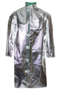 NATIONAL SAFETY APPAREL DELUXE ALUMINIZED JACKET