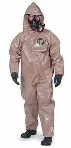 KAPPLER Z3H437-92 NFPA COVERALL (6 per case)