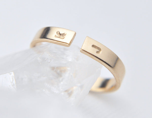 14k yellow gold band, 14 karat yellow gold band, 14 kt yellow gold band, karat1424