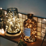 LED Fairy Light | String Light | Copper Wire Light