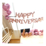 Anniversary Balloon Pack 1 [Delivery only]