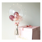 Customized Helium Balloon Delivery Singapore