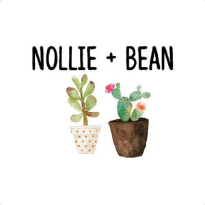 Nollie + Bean