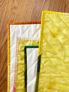 Orangewood Quilt for sale